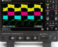 美國LeCroy力科+高分辨率示波器+WaveSurfer 4000HD+全面的分析能力和極高的性價比