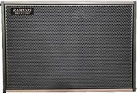 RAMHOS旗下单18寸无源阵列低音炮KXA-18B线阵超低频扬声器