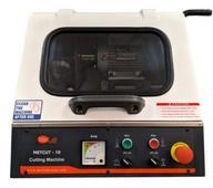 美国MetLab手动砂轮切割机METCUT-10