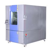 智能控溫恒溫恒濕老化試驗箱濕熱交變環境老化測試箱