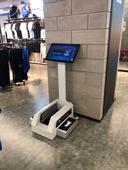 易麦斯足型3d三维扫描测量仪(预定金)