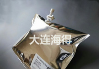 大连海得新Devex(出口专用)铝箔采气袋