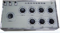 兆歐表標準電阻器  型號:MHY-28630