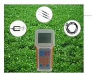土壤温度、水分、盐分速测仪  型号:MHY-24846