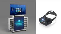 海洋科普沉浸剧场品牌  虚拟现实系统 VR    [多人同时体验]