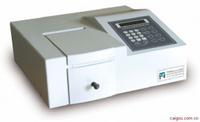 754PC紫外可见分光光度计/UV-2100 出口型