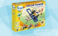 智高 智多美 太陽能動感 太陽能系列玩具 科學實驗些列 益智玩具