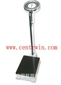 体重秤/身高体重秤/身高体重测量仪 型号:TXRGZ-120