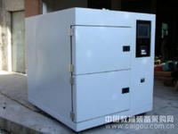 兩廂式冷熱沖擊試驗箱第一品牌