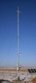 气象梯度监测系统
