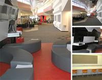 澳大利亞墨爾本圖書館EUBIQ電力智能系統使用情況