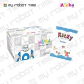 创客机器人/智能北京pk10机器人/益智机器人/Kicky--Junior