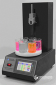 多层浸渍镀膜提拉机高精度高稳定性西藏拉萨厂家定制