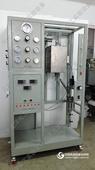 加压微型反应实验装置