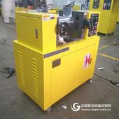 小型北京赛车双辊开炼机 双调频塑料开炼机 定速橡胶炼胶机