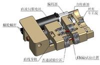 HTM1000-EBSD原位拉伸測試儀