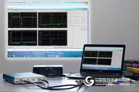 TTR500系列USB矢量网络分析仪