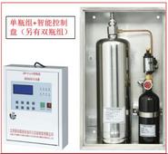 厨安厨房设备自动灭火系统酒店自动灭火装置厂家直销