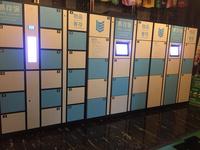 共享柜 智能微柜及掃碼行李柜的工藝和指標-易存保