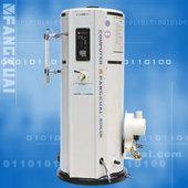 燃油(氣)開水鍋爐