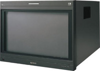 BVM-F Series 广播级多格式数字监视器