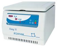 H2050R台式高速冷冻离心机