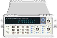 SP312B型等精度通用计数器