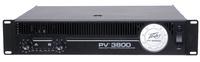 百威PV3800专业功放