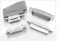 CD系列-CD1矩形連接器