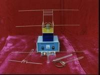 电磁波的发射、接收与趋肤效应
