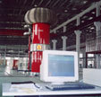 HRKZX(Q)/T(Q)全自动高压试验测控台(箱)