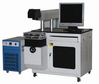 一体式YAG激光打标机