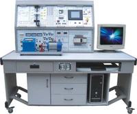 HYX-61A型网络型PLC 可编程控制器综合实训装置 ( PLC+ 变频 + 电气控制 + 触摸屏)