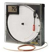 KT802温度有纸记录仪