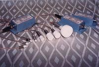 电涡流传感器前置器