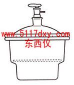 真空玻璃干燥器210mm(优势)