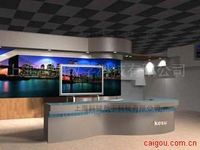 KESU IllusionSet HD真三维高清/标清虚拟演播室