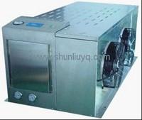 真空泵专用冷水机
