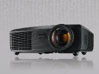 EX610ST短焦镜头投影机
