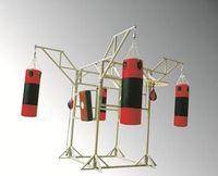 多功能拳击训练器