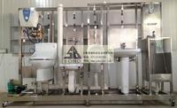 卫生间设备安装与控制实训装置