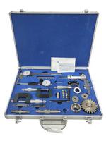 BR-GC201型《零件尺寸测量与检测》组合训练装置