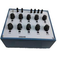 检定电桥电阻箱 标准电阻箱 直流电阻器 直流电桥检定装置