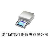 梅特勒-托利多电子天平XP8002S