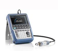 FPH手持式頻譜分析儀