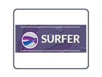 Surfer 16 | 专业地理数据网格化绘图软件