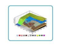mView | 3D地质模拟分析软件