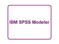 SPSS Modeler | 数据挖掘、预测性分析平台