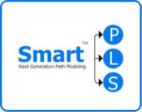 SmartPLS-偏最小二乘结构方程建模软件