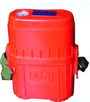 隔絕式壓縮氧自救器/ZYX30